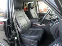 Land Rover Range Rover Sport 3.0 Tdv6 SE CommandShift DIESEL AUTOMATIC 2010/10
