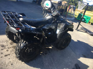 Solid Brute Force 750 vtwin. Price reduced