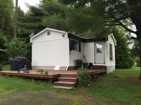 12 X 38 MOBILE HOME WITH ADDITION - 2 BED / 1 BATH
