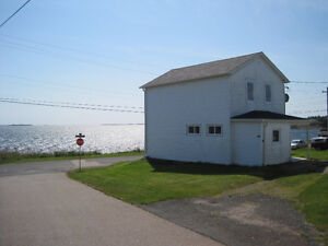 HOUSE FOR SALE LOUISBOURG