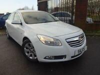 VAUXHALL INSIGNIA 2.0 CDTI 16V SRI 5DR 2012 1 OWNER EX POLICE FSH GEARBOX FAULT