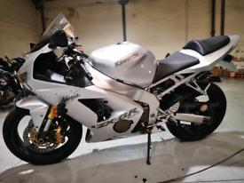 2005 kawasaki zx636 b1h
