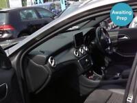 2015 MERCEDES BENZ GLA CLASS GLA 200d AMG Line 5dr SUV 5 Seats