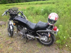 Yamaha Virago 920cc bike for parts