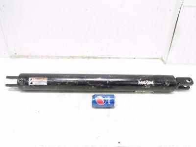 Maxim Welded Hydraulic Cylinder 288-450 3000 Psi 30 Stroke 1.75 Rod 3.5 Bore