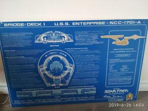 Star Trek Collector Stuff