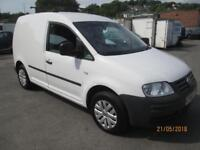 2006/56 Volkswagen Caddy 2.0SDI PD ( 69PS ) C20 ***NO VAT***