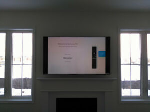 TV WALL MOUNT EXPERTS - LED, LCD AND PLASMA TV WALL MOUNTING