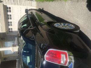 2014 Chrysler 300-Series Touring Sedan
