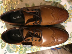 Wingtip Brogues men's shoes
