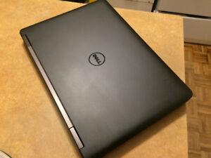 Dell Latitude E5440(8 GB / intel i5 4eme gen/ 500 GB )