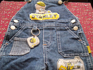 stanley toodler outfit 12 months