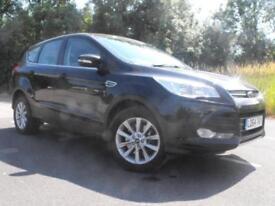 2014 Ford Kuga 2.0 TDCi Titanium 5dr