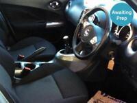 2015 NISSAN JUKE 1.2 DiG T Acenta 5dr SUV 5 Seats