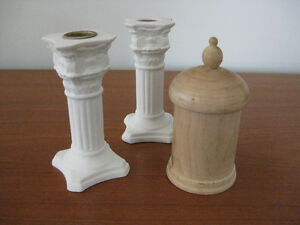 PAINTABLE CRAFT ITEMS