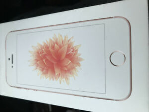 Apple IPhone SE unlocked