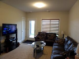 2 BR Furnished Suite Incl Utilities in Timberlea