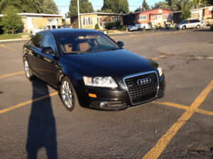 Audi A6 3.0 S-Line Supercharged 2010
