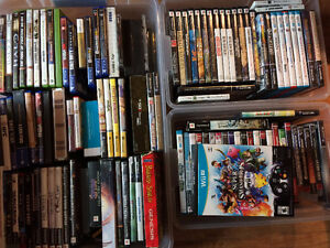 Selling HUGE Video Game Collection