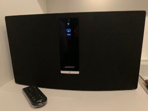 Bose Soundtouch 30 Series I - Black