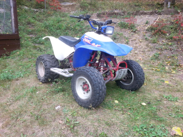 Used 1991 Honda Fourtrax 250X Sport