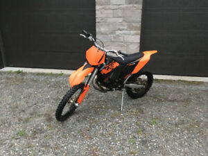 Ktm Xcw | New & Used Motorcycles for Sale in Ontario from