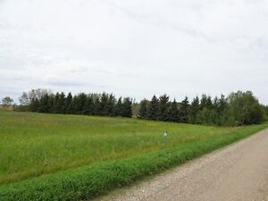 RM of Orkney 10 acre parcel with utilities 3 miles from Yorkton Regina Regina Area image 3