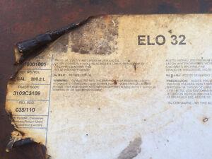 ELO 32 Hydraulic Oil