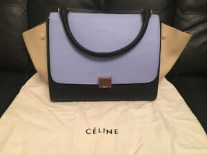 Céline trapeze bag for sell