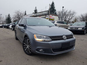 2013 Jetta TDI Highline