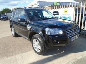 2008 Land Rover Freelander 2 2.2 TD4 XS 5dr