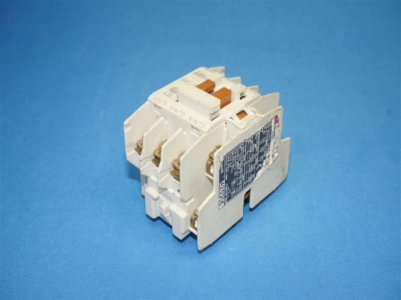 MEC GMC-9 GMC9 Contactor