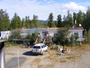 3 BR Home Highway Commercial