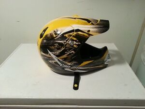 for sale can-am helmet