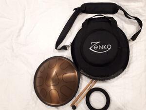 """Zenko Hand Pan """"Equinox"""""""