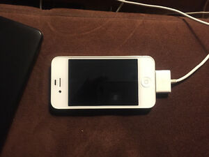 Iphone 4S Mint Condition