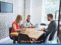 Co-Working * Hatton Garden - EC1N * Shared Offices WorkSpace - City Of London