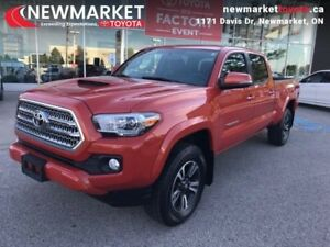 2016 Toyota Tacoma TRD Sport Upgrade Package  - $134.81 /Wk