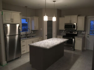 Spacious 3BR Apartment. H&L included. In-Unit Washer/Dryer.