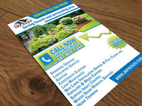 Looking For Landscaping, Lawncare, General Laborers in the GTA!