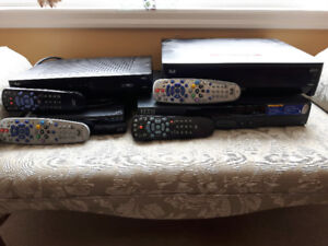 Bell TV Receivers for Sale
