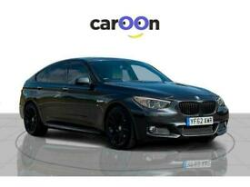 image for 2012 BMW 5 SERIES GRAN TURISMO 530d M Sport Hatchback Diesel Automatic