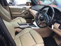 BMW X5 2003 Diesel