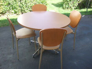 Table and chair set ONLY $80