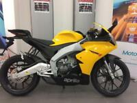 APRILIA RS4 125 Pre Registered