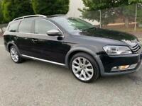 2013 Volkswagen Passat 2.0 TDI BlueMotion Tech DSG 4Motion 5dr Estate Diesel Aut