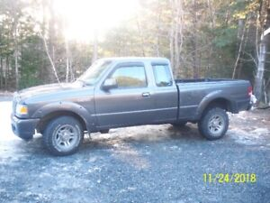 2010 FORD RANGER CLUBCAB...REDUCED!!!!!!!