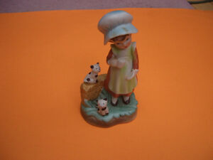 (6) PRECIOUS MOMENTS FIGURINES FOR SALE London Ontario image 2