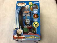 Thomas & Friends - Thomas Toothbrush Timer, Brand new, Unopened