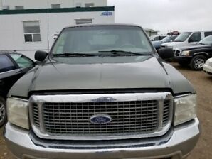 2000 FORD EXCURSION 4 X 4